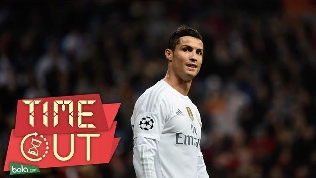 Megabintang Real Madrid, Cristiano Ronaldo, pemain berkebangsaan Portugal itu ternyata hanya memiliki empat teman di Real Madrid. Mereka adalah Sergio Ramos, Alvaro Arbeloa, Pepe, dan James Rodriguez.