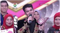 Konser Kemenangan Dangdut Academy Asia 5, Minggu (29/12/2019) malam di Indosiar