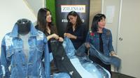 Berikut beasiswa bahasa inggris yang diberikan e-commerce fashion untuk mendukung penjualan global. (Foto: Dok. Zilingo)