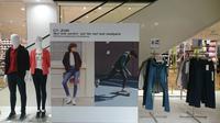 Berikut inspirasi celana yang stylish dan nyaman serta mudah dipadupadankan. (Foto: Liputan6.com/ meita fajriana)