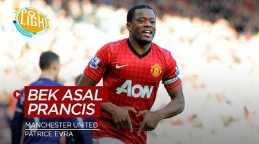 Berita video spotlight tentang empat bek asal Prancis yang pernah berseragam Manchester United.