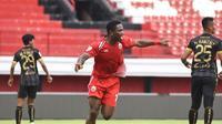 Pelatih Stefano Cugurra Teco menyebut Persija Jakarta tak memiliki waktu latihan untuk menghadapi Bogor FC di Piala Indonesia 2018. (dok. Persija Jakarta)