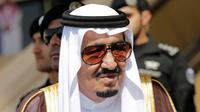 Raja Arab Saudi, Salman bin Abdulaziz (AP Photo/Hasan Jamali)
