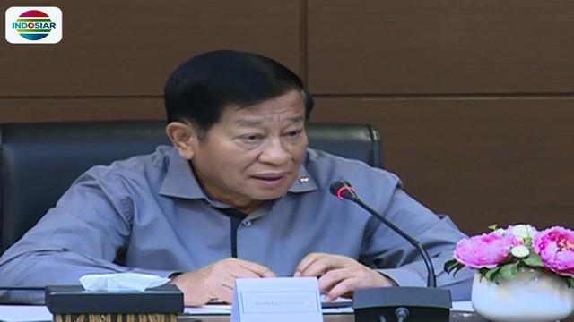 Agum menyatakan prihatin dan kekhawatiran dengan aksi teror, di antaranya di Surabaya, Sidoarjo dan lokasi lainnya.