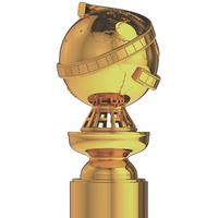 Piala untuk 76th Golden Globe Awards atau Golden Globes 2019 oleh Hollywood Foreign Press Association (HFPA). (goldenglobes.com)