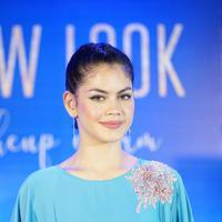 Tren Makeup Ala Putri Jasmine dari Lakme dan Disney Indonesia. Sumber foto: PR.