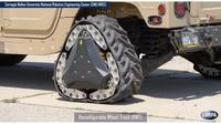Reconfigurable Wheel Track dari DARPA (popularmechanic)