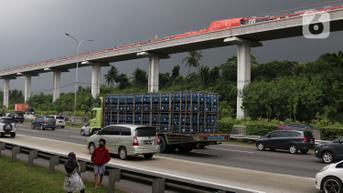 6 Pernyataan Adhi Karya dan PT INKA Usai LRT Tabrakan di Cibubur Jakarta Timur
