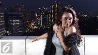 Regina (Liputan6.com/Angga Yuniar)