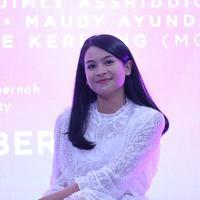 Maudy Ayunda (Daniel Kampua/Fimela.com)