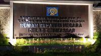 Rutan Klas I Makassar (Fauzan)