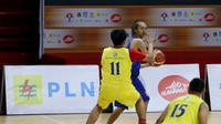 Tim Basket Emtek Menang atas Kompas Gramedia (Ist)