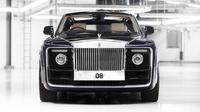 Rolls-Royce Sweptail dibuat hanya satu unit sesuai pesanan konsumen. (Autoguide)