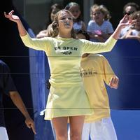 Britney Spears (AFP / STAN HONDA)