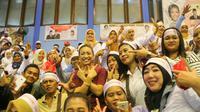 Calge dari Partai Gerindra, Rahayu Saraswati diyakini akan menang di Jakarta. (Istimewa)