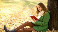 Jika kamu sedang dalam keadaan terpuruk dan butuh motivasi, coba baca beberapa buku ini (Sumber foto: zmescience.com)