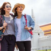 Manfaat #AntiNgaret Saat Traveling yang Jarang Disadari Banyak Orang
