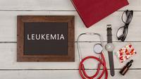 Ilustrasi Leukemia (sumber: iStockphoto)