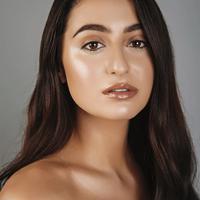 Ilustrasi trend makeup. (Unsplash.com/Bernard Osei).