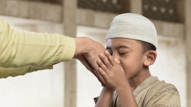 35 Kata Mutiara Untuk Anak Islami Beri Nasihat Penyejuk