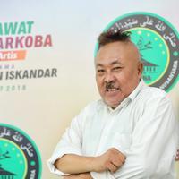 Sholawat Anti Narkoba Para Artis Bersama Muhaimin Iskandar (Adrian Putra/bintang.com)