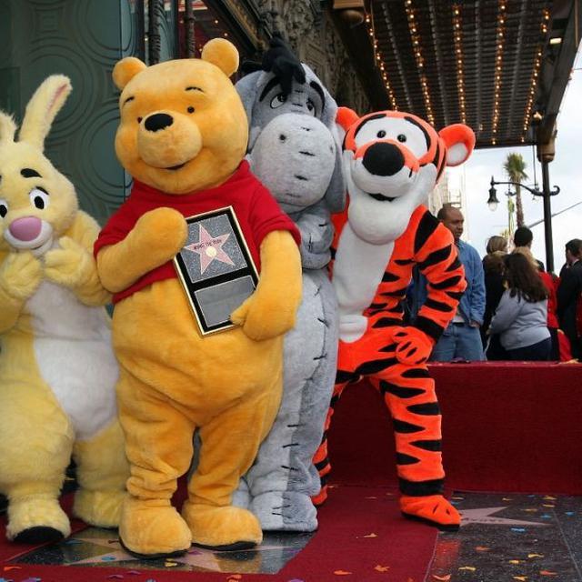 Ini Alasan Mengapa Winnie The Pooh Dipanggil Pooh Global Liputan6 Com