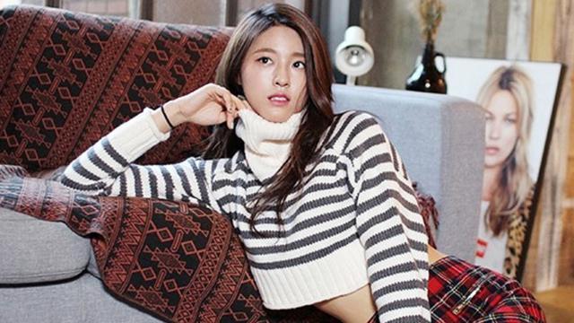 Agensi Siap Ambil Jalur Hukum Pasca Foto Editan Seolhyun