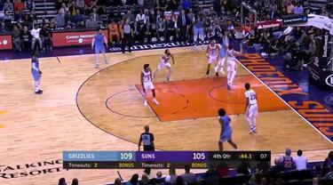 Berita Video aksi - aksi Slam Dunk terbaik NBA 5 musim terakhir, ada LeBron James