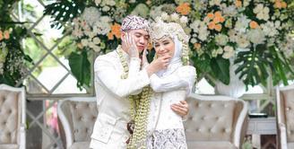 Nadya Mustika Rahayu dan Rizky DA (Instagram/nadyamustikarahayu)
