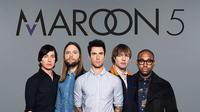 Maroon 5 adalah grup band pop rock asal Amerika Serikat