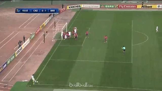 Buriram United berhasil mencuri satu poin usai menahan imbang tuan rumah Cerezo Osaka 2-2 dalam laga lanjutan Liga Champions Asia,...