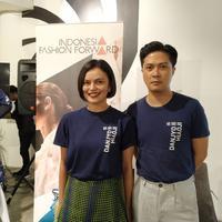 Desainer Indonesia di panggung internasional. (Foto: Fimela/ meita fajriana)