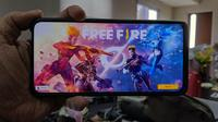 Free Fire. (Liputan6.com/ Yuslianson)
