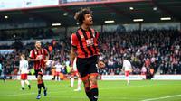 Pemain yang dipinjamkan Chelsea ke AFC Bournemouth, Nathan Ake. (John Walton / PA via AP)