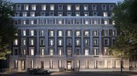 Apartemen termahal di London, bekas Kedubes AS. Dok: Lodha Luxury