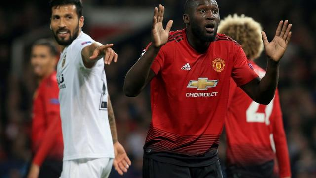 Manchester United v Valencia