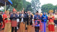 Terapkan program Visitable City, Pemerintah Kota Tangerang gandeng banyak pihak. (foto: dok. Pemkot Tangerang)