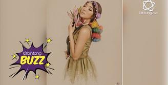 Cantiknya tiada dua, Gisella Anastasia unggah foto bertema Imlek, seksi banget!
