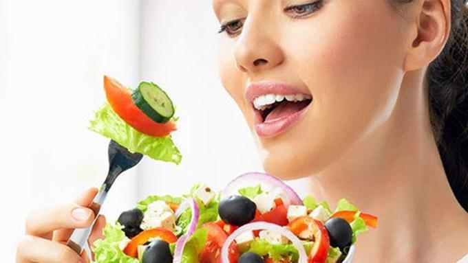 Pentingnya Menjaga Pola Makan Demi Hidup Sehat