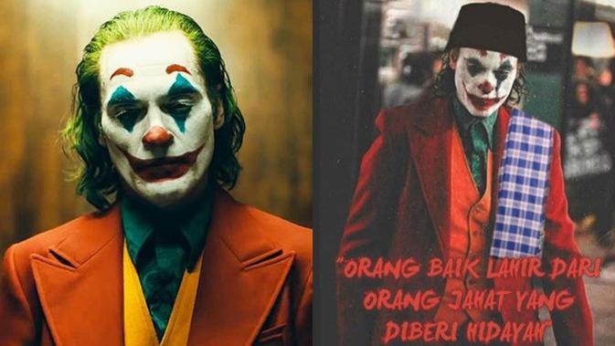 6 Kutipan Film Joker Ala Warganet Ini Bikin Senyum Nyengir