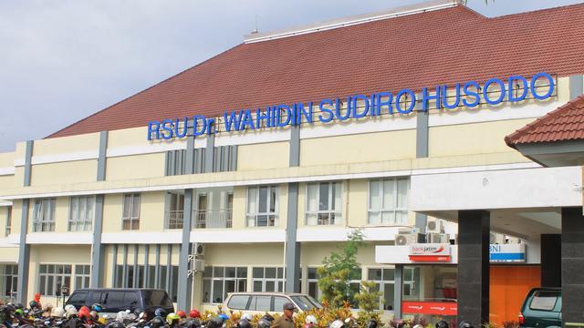 950+ Gambar Rumah Sakit Wahidin Makassar Terbaik