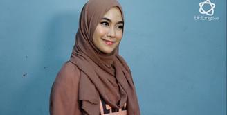 Anisa Rahma mengaku minder mendapatkan IPK 3,28 yang tidak sesuai harapannya.