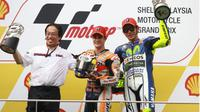 Race Director MotoGP Malaysia (Crash)