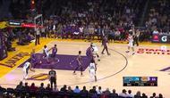 Berita video melihat kumpulan aksi-aksi magis para pemain di laga NBA dalam 5 musim terakhir.