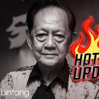 HL Hottest Update Deddy Sutomo (FotograferL: Nurwahyunan/Bintang.com)