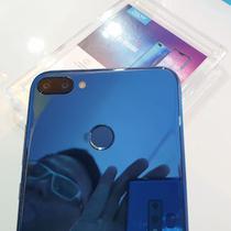 Bagian belakang smartphone Honor 9i. Liputan6.com/ Agustin Setyo Wardani