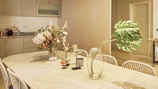 Inspirasi Mendekorasi Ruang Dengan Bunga Bunga Cantik Makin Betah Selama Di Rumah Lifestyle Liputan6 Com