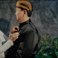 Ahok dan Puput Nastiti Devi (Youtube/FD Photography)