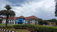Sekolah Tinggi Transportasi Darat (STTD) merupakan Sekolah Kedinasan Kementerian Perhubungan (Kemenhub) (dok: BPSDMP)