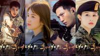 Drama yang diperankan Song Joong Ki dan Song Hye Kyo, Descendants of the Sun dianggap ancaman oleh Tiongkok. Duh, kenapa ya?